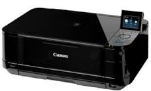 Canon PIXMA MG5140 Drivers Download