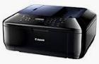 Canon PIXMA E600 Drivers Download